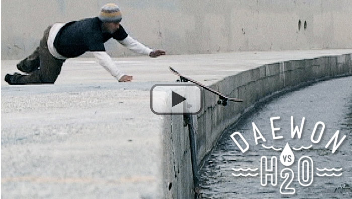 Daewon vs H20