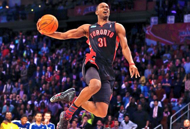 2013 NBA All-Star Slam Dunk Contest