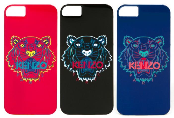 Kenzo Tiger iPhone cases(ケンゾータイガーアイフォンケース)