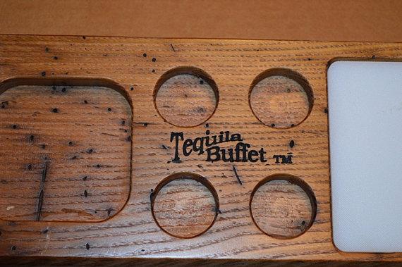 Tequila Buffet