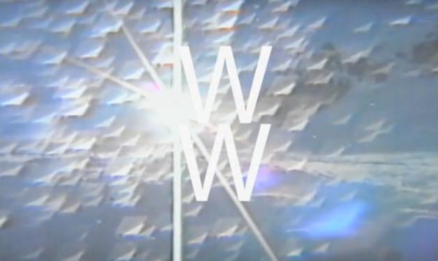 WARP WAVE snowbord