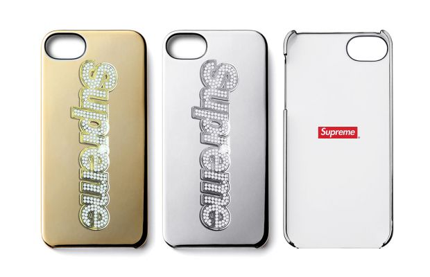 Supreme Spring/Summer 2013collection