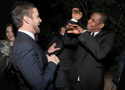 """Justin Timberlake feat. Jay-Z – """"Suit & Tie"""""""