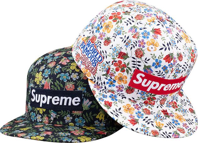 supreme-liberty-floral-box-logo-new-era-caps-1