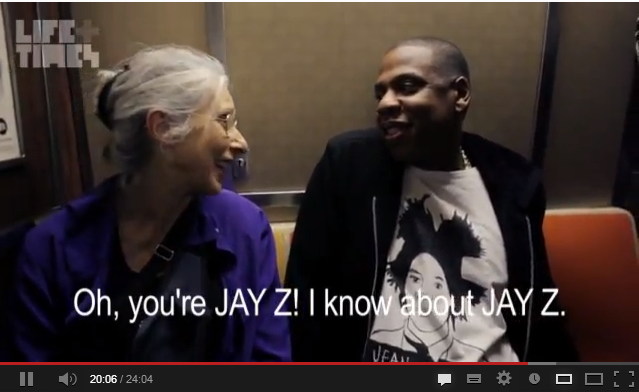 JAY Z Barclays Center Documentary