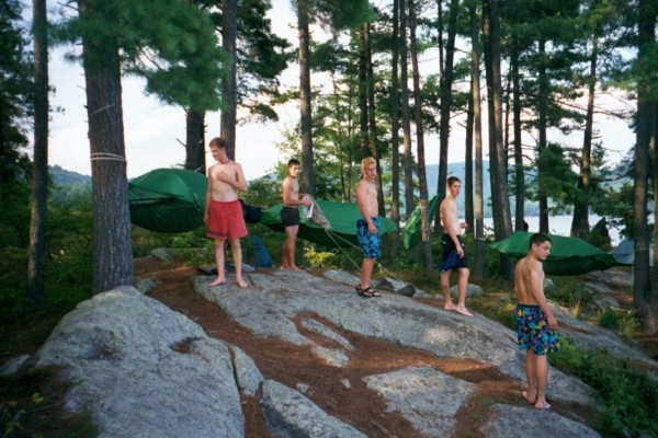 Blue Ridge Camping Hammocks