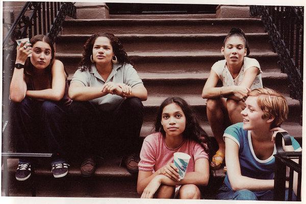 """Back in the days-Harmony Korine's 1995 Movie """"KIDS"""""""