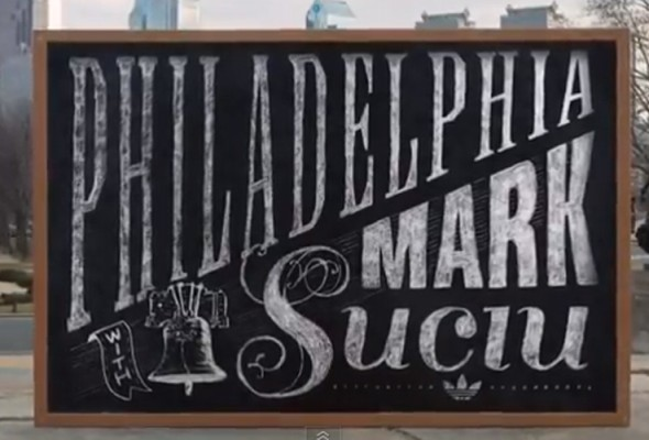 adidas Skateboarding – Philadelphia with Mark Suciu