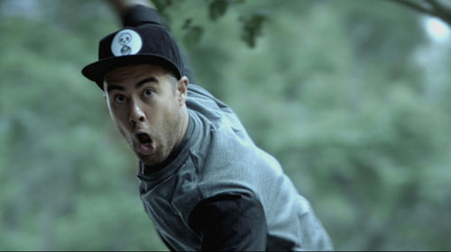 Nike SB – Koston 2 Commercial
