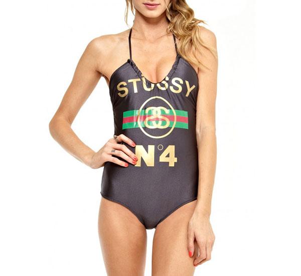 Stussy Women's Spring '13 Swimwear
