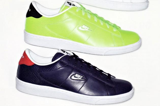 Supreme x Nike Tennis Classic SB