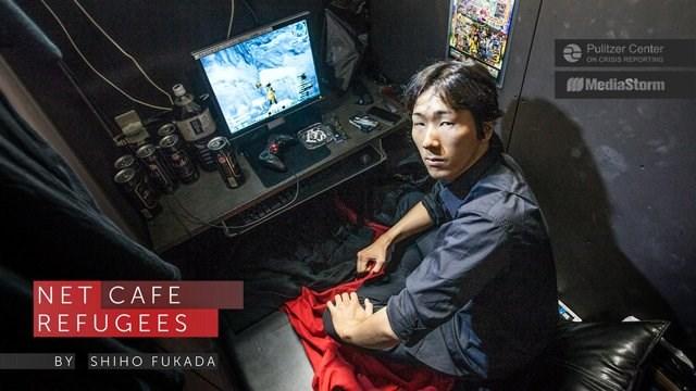 日本国民の6人に1人が「貧困層」-日本の現状を描いたドキュメンタリー作品「日本の使い捨て労働者」