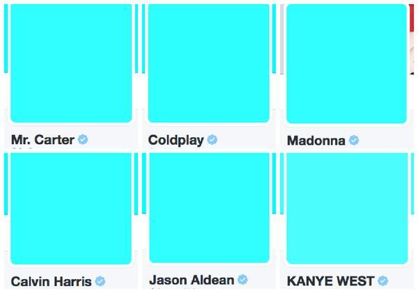 Jay Zがスタートさせる音楽配信サービスのCMに今を代表するスターが集結!ツイッターにも異変が。