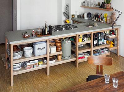 台所は生活のハブエリア!世界中のユニークなキッチンを紹介した『Kitchen Kulture』