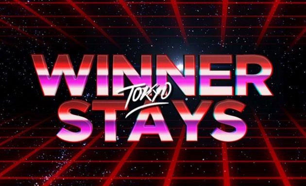 ストリート&フットサル、東京最強はどのチームだ?-WINNER STAYS TOKYO-