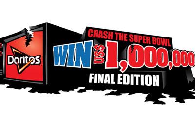 30秒で1億円とワーナー・ブラザーズや著名映画監督と協業するチャンスをつかめ!『クラッシュ・ザ・スーパーボウル』