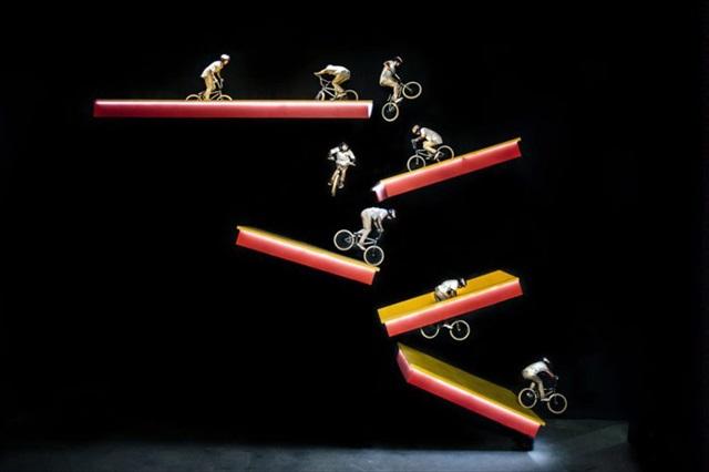 天才×資金!世界で最もクリエイティブなBMX映像作品『カレイドスコープ』発表